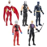 Avengers Titan Hero B 12-Inch Action Figures Wave 3 Case