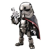 Star Wars: The Last Jedi EAA-058 Captain Phasma Action Figure