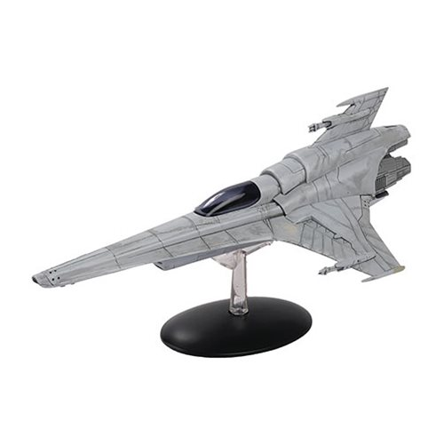 Battlestar Galactica Ships Apollo's Viper MK II with Collector Magazine #6
