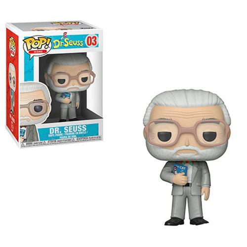 Dr. Seuss Pop! Vinyl Figure #03