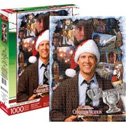 Christmas Vacation 1,000-Piece Puzzle