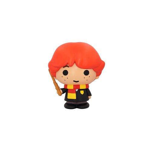 Harry Potter Ron Weasley Chibi Figural Bank