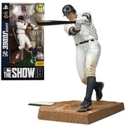 MLB The Show 19 Aaron Judge New York Yankees Pinstripe Uniform Action Figure