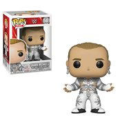 WWE Shawn Michaels Wrestle Mania12 Pop! Vinyl Figure