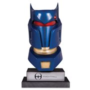 DC Gallery Knightfall Batman Cowl Replica