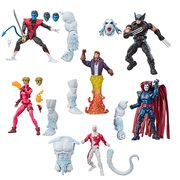 X-Force Marvel Legends 6-Inch Action Figures Wave 1 Case