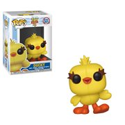 Toy Story 4 Ducky Pop! Vinyl Figure