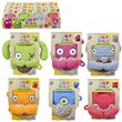 UglyDolls To-Go Stuffed Plush Toy Wave 1 Case