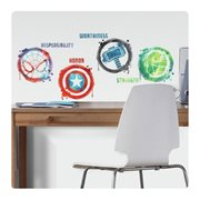 Marvel Icons Peel and Stick Wall Decals