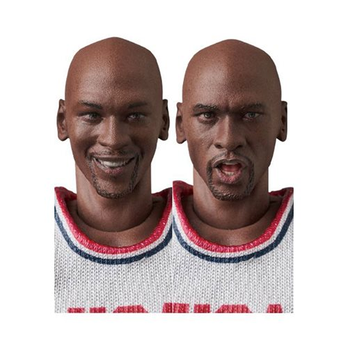Michael Jordan 1992 Team USA MAFEX Action Figure
