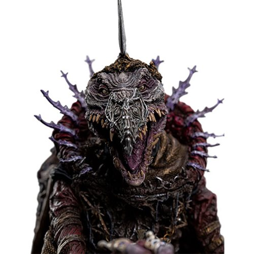 The Dark Crystal: The Age of Resistance SkekSo the Emperor 1:6 Scale Statue