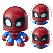 Marvel Mighty Muggs Spider-Man Action Figure