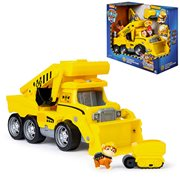 PAW Patrol Ultimate Rescue Construction Truck Vehicle