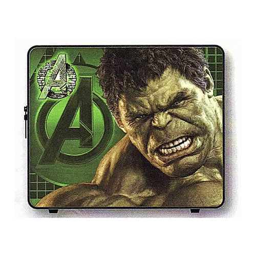 Avengers: Age of Ultron Hulk Messenger Bag