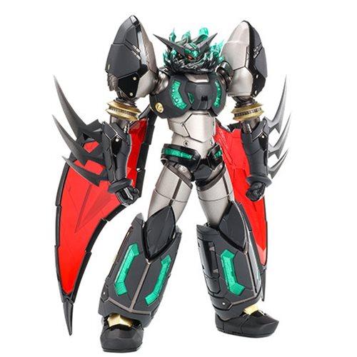 Shin Getter 1 Black Version Riobot Action Figure