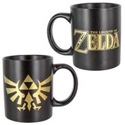 The Legend of Zelda Hyrule Mug