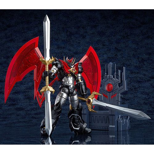 Mazinkaiser Hagane Works Action Figure