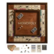 Monopoly Heirloom Edition Game