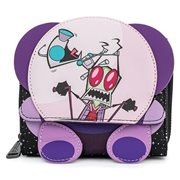 Invader Zim 20th Anniversary Doom Mobile Tri-Fold Wallet