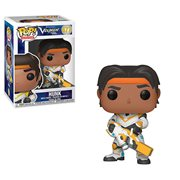 Voltron: Legendary Defender Hunk Pop! Vinyl Figure #477