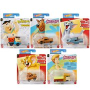 Hanna Barbera Hot Wheels Character Car 2021 Mix 2 Case