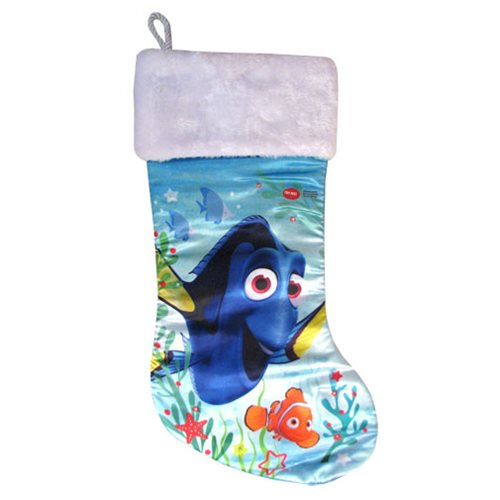 Finding Dory 18-Inch Light-Up Stocking