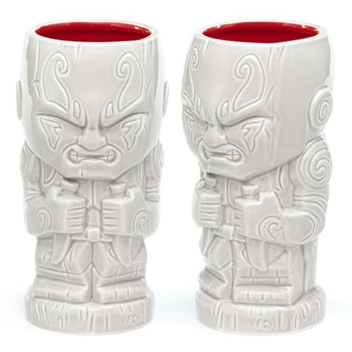 Guardians of the Galaxy Drax 17 oz. Geeki Tiki Mug