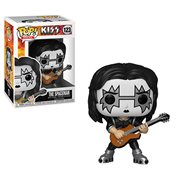 KISS The Spaceman Pop! Vinyl Figure, Not Mint