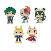 My Hero Academia Large Enamel Pop! Pin - 1 Random Pin