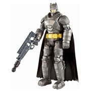 Batman v Superman: Dawn of Justice Batman Battle Armor Basic Action Figure