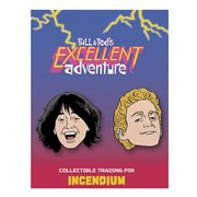 Bill & Ted`s Excellent Adventure Bill and Ted Lapel Pin 2-Pack