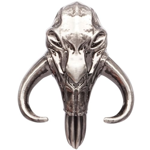 Star Wars: The Mandalorian Mudhorn Signet Pewter Lapel Pin