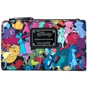 Aristocats Jazzy Cats Flap Wallet
