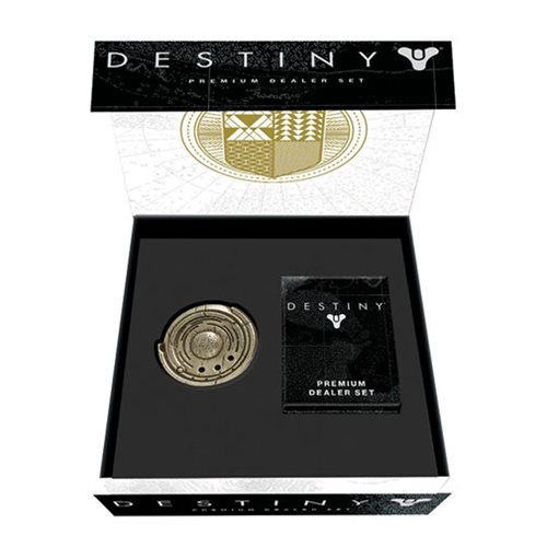 Destiny Premium Playing Cards Set