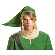 Legend of Zelda Link Adult Hat Roleplay Accessory