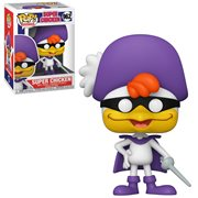 Super Chicken Pop! Vinyl Figure