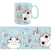Chi's Sweet Home Kitty Poses 16 oz. Mug