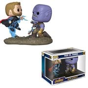 Avengers: Infinity War Thor Vs. Thanos Pop! Vinyl Figure Movie Moments #707