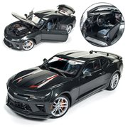 2017 Chevrolet Camaro SS 1:18 Scale Die-Cast Vehicle