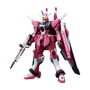 Gundam SEED Destiny #231 Gundam Infinite Justice HGCE 1:144 Scale Model Kit