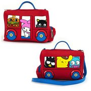 Hello Kitty Sanrio Bus Crossbody Purse