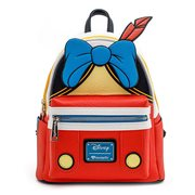 Pinocchio Outfit Mini Backpack