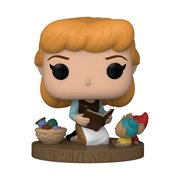 Disney Ultimate Princess Cinderella Pop! Vinyl Figure