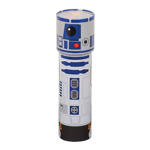 Star Wars R2-D2 Tin Kaleidoscope