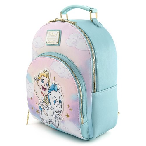 Disney Baby Hercules and Pegasus Mini-Backpack