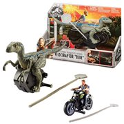 Jurassic World: Fallen Kingdom Rip-Run Dinos Figure Case