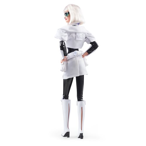 Star Wars x Barbie Stormtrooper Doll