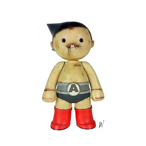 Ashtro Lad 16th Anniversary Edition Vinyl Figure