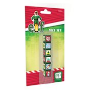 Elf Dice Set Game