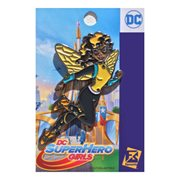 DC Superhero Girls Bumble Bee Pin